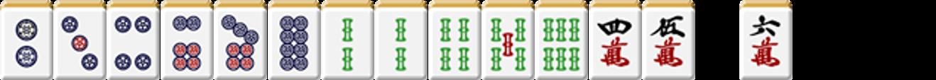 pinfu-score